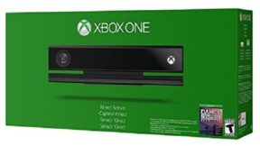 Standalone Kinect For Xbox One Now Available At Amazon