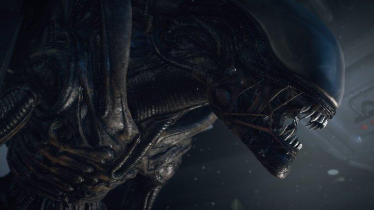 Alien Isolation Featured