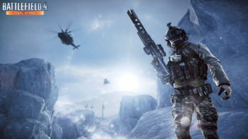 Battlefield 4 Final Stand DLC Now Available for All Players