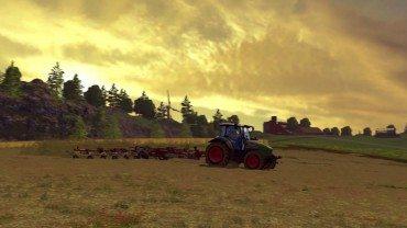 Farming Simulator 15 Review