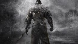 Dark Souls 2 From Software Image