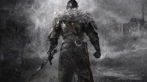 It Looks Like Dark Souls 2: Scholar of the Last Sin Plays Best on PS4