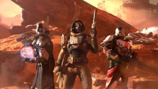 Destiny Is Most Played PlayStation 4 Game By A Large Margin