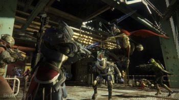 Check Out The Brutally Honest Trailer For Destiny