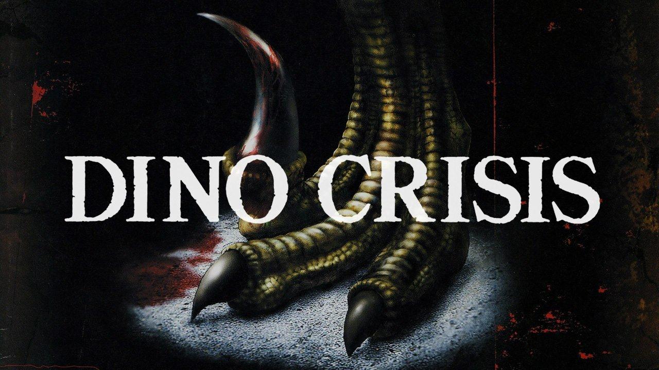 DinoCrisis001Claw
