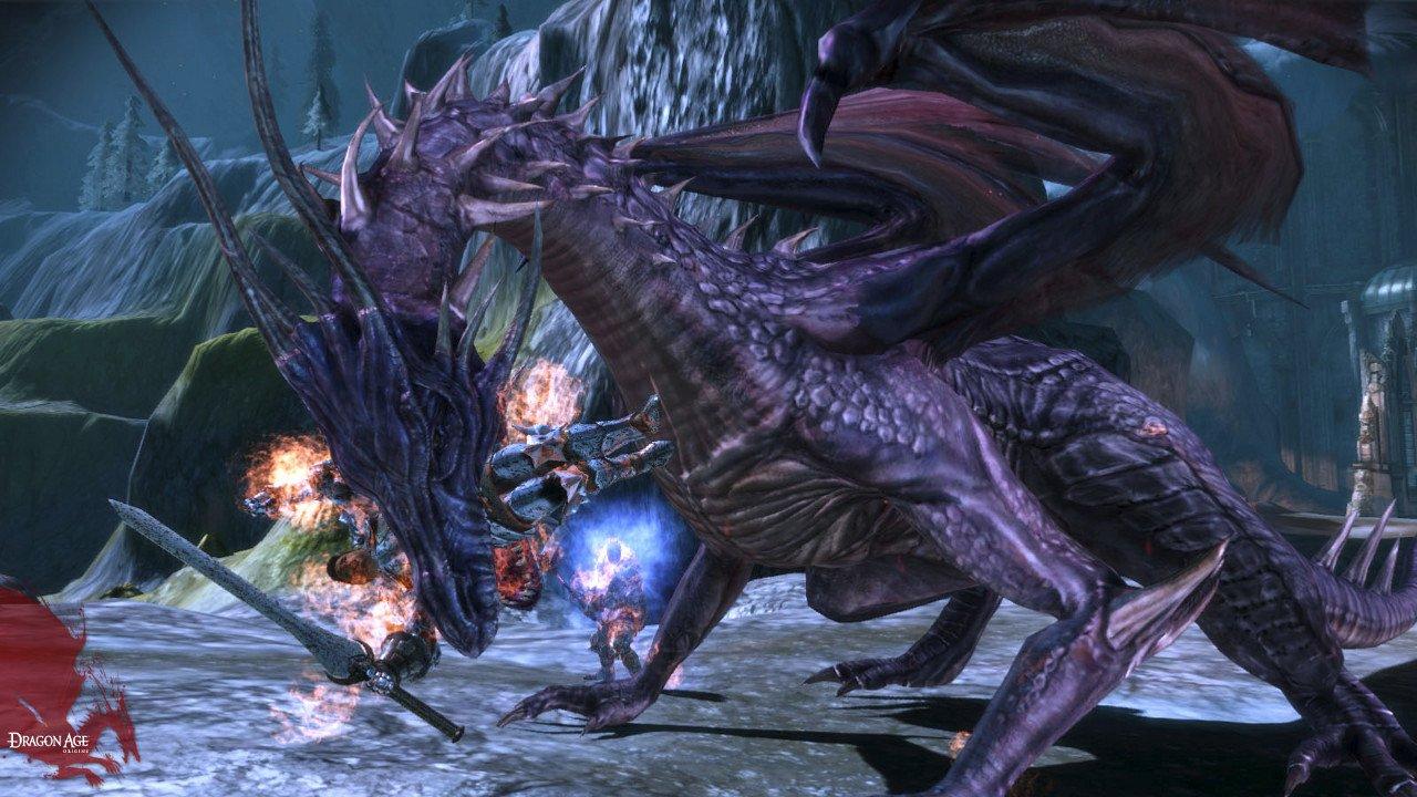 Dragon Age Origins Free EA On the House