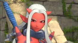 Dragon Quest 10 Confirmed For Release On Nintendo NX