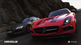 Driveclub PS Plus Edition