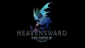 First Expansion For Final Fantasy XIV Unveiled, Coming Spring 2015