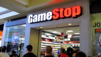Disc-Based Games Will Exist Forever Says Gamestop CEO