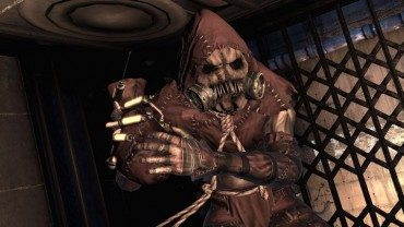 Top 13 Halloween Stages In Non-Horror Games