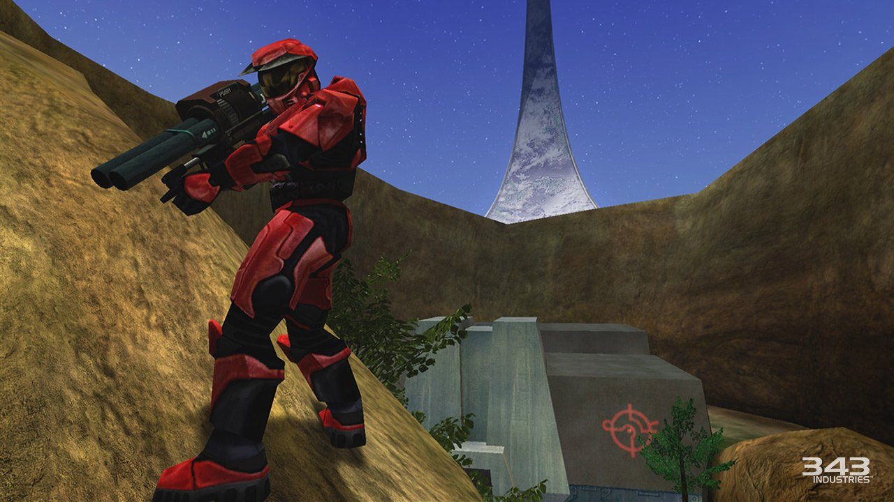 Halo The Master Chief Collection Gets Spartan Ops And More