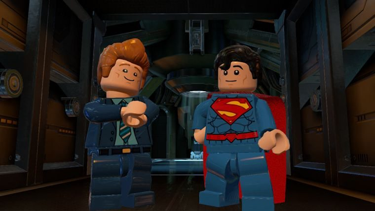 LEGO Batman 3: Beyond Gotham Goes Absolutely Loco For Coco   Attack ...