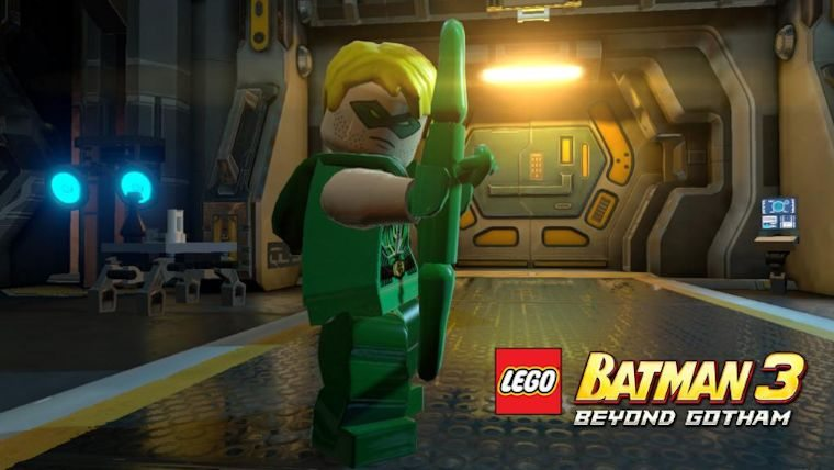 Lego Batman Beyond Gotham Sets Lego Batman 3 Beyond Gotham