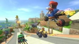 Mario Kart 8 Deluxe Sold Over 459,000 Copies on Launch Day Alone