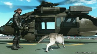 Metal Gear Solid V: The Phantom Pain Could Be Coming Out In Q3 2015