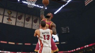 Update: NBA 2K15 And WWE 2K15 Servers Are Down