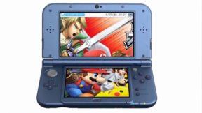 New Nintendo 3DS Shines In Japanese Sales Debut