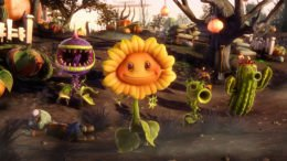 Plants vs Zombies Garden Warfare 2 EA Access