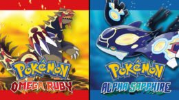 Pokemon Omega Ruby Alpha Sapphire Demo Version