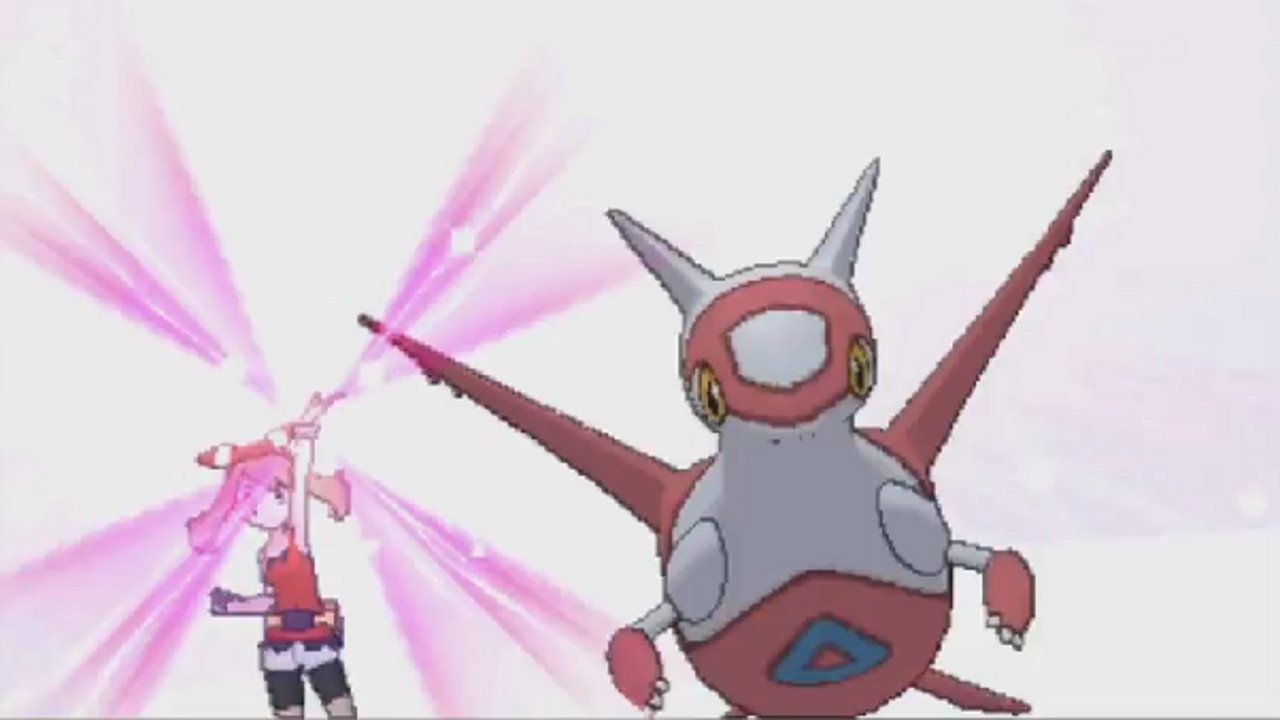 Pokemon Omega Ruby Amp Alpha Sapphire Trailer Shows New