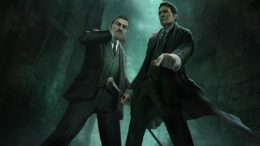 Sherlock Holmes: Crimes And Punishments Guide: The Fate Of Black Peter