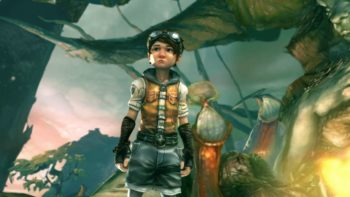 Silence: The Whispered World 2 Landing On Xbox One