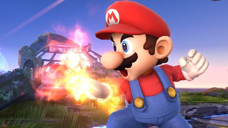 Super Smash Bros (6)