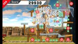Super Smash Bros for 3DS Target Blast Guide