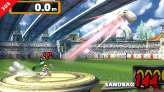 Super Smash Bros. For 3DS Guide: Tips For Home-Run Contest