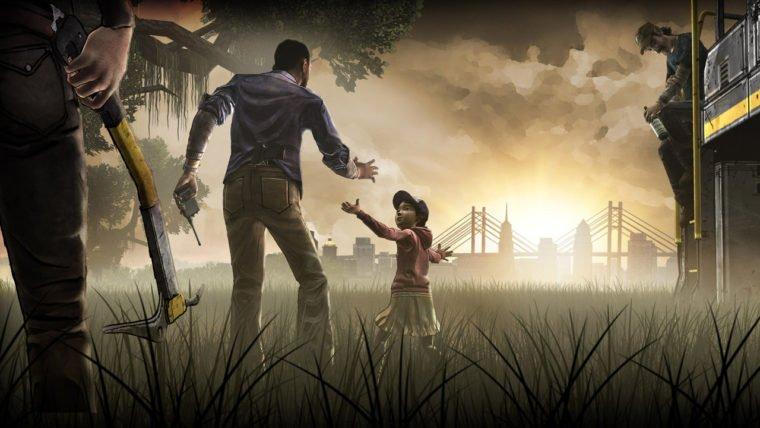 The Walking Dead Steam Sale