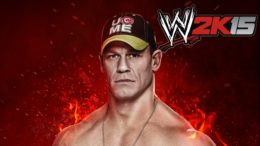 PS4 WWE 2K15 Gameplay Shows Divas, Full Matches And More