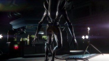 Sega Is Not Ruling Out Alien Isolation 2 Yet