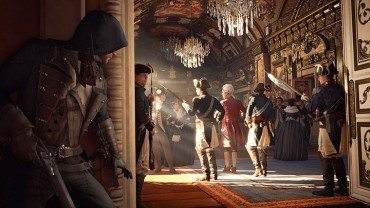 Ubisoft Addresses #PS4NoParity in Assassin's Creed: Unity
