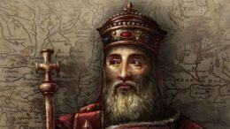 Crusader Kings 2 Charlemagne Expansion Announced