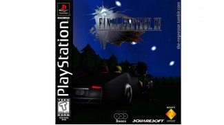 If Final Fantasy XV Were Released In 1997…