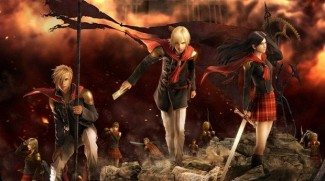 Final Fantasy Type-0 HD PC Listing Spotted On Amazon Italy