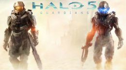 Early Plot Details For Halo 5: Guardians Revealed