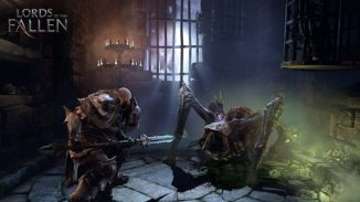 Why Lords of the Fallen Ditched The PS3 And Xbox 360