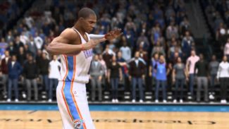 Some Features Confirmed For NBA Live 16