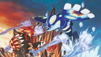 Pokemon Omega Ruby And Alpha Sapphire Demo Impressions