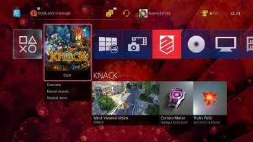 PS4 Update 2.0's Share Play And Music Player Have Limitations
