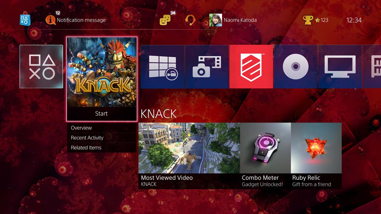 PS4 Update 2.0's Share Play And Music Player Have Limitations News PlayStation  Sony PS4