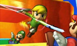 Super Smash Bros. For 3DS Guide: How To Unlock All Stages