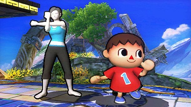 News  Super Smash Bros. PSVita Nintendo