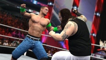 What The PS3 And Xbox 360 Versions Of WWE 2K15 Are Missing Out On