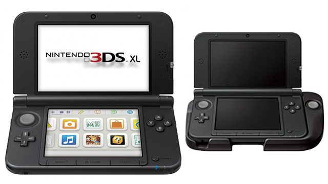 Nintendo Stopping 3DS XL Production In Japan | Attack of the