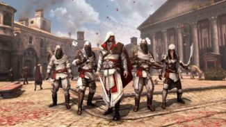 Assassin's Creed: Brotherhood and More Games Are Now Backward Compatible