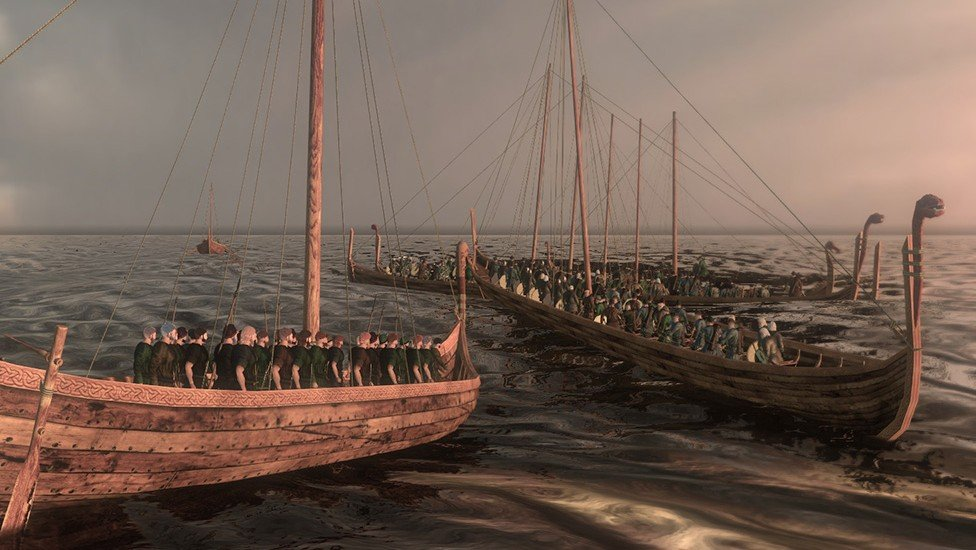 A Deeper Look at Mount & Blade Warband Viking Conquest