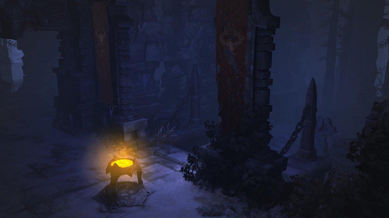 BlizzCon Diablo 3 PC GAMES Image